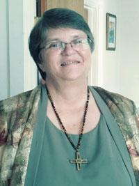 Sister Eileen Burns