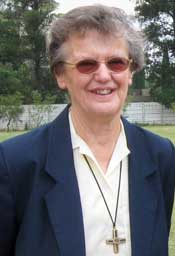 Sister Mary Obrien