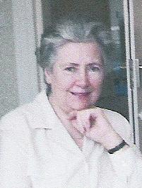 Sister Maura McManamin