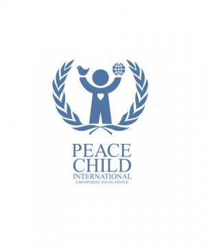 Peace Child Logo
