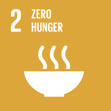 Zero Hunger November Theme