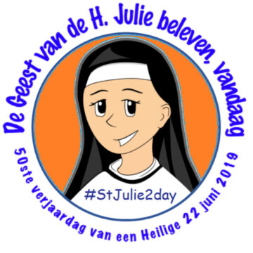 St. Julie - Flemish
