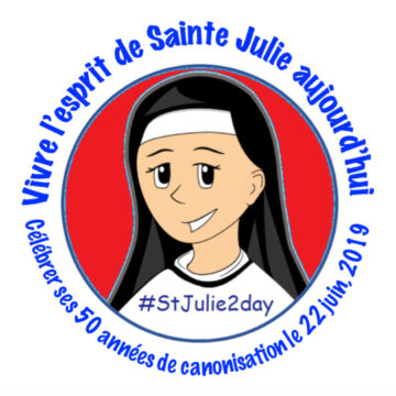 St. Julie - French