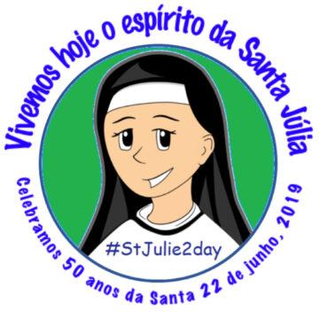 St. Julie - Portuguese